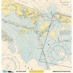 Бумага Shipwreck Coast, коллекция Treasure Map