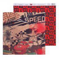 Бумага скорость, коллекция твоя дорога-твои правила