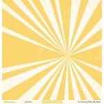 Бумага Sunshine, коллекция Summertime