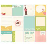 Набор карточек, коллекция Summertime