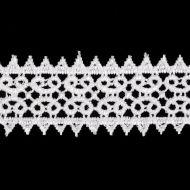 Кружево гипюр, 26 мм