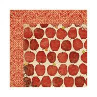Бумага Orchard, коллекция Apple Cider