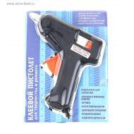 Клеевой пистолет с диаметром стержня 7 мм