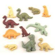 Набор пуговиц Динозавры