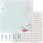 Бумага варенье, коллекция вишневый десерт