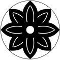 Дырокол цветок для скрапбукинга