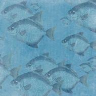 Бумага рыбы