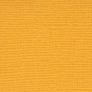 Кардсток текстурированный Золотая осень (жёлто-оранжевый)
