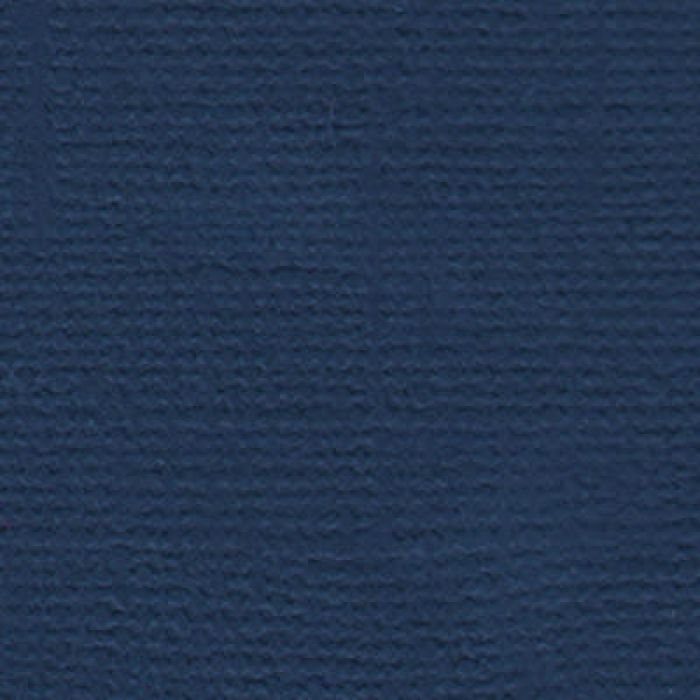 Кардсток текстурированный Южная ночь (т.синий) для скрапбукинга