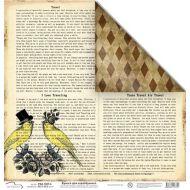 Бумага 1307-4