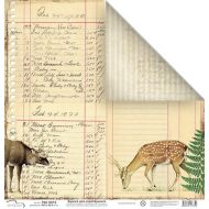 Бумага 1307-6