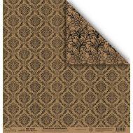 Бумага 1310-1, коллекция Крафт