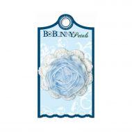 Цветок из ткани, коллекция Midnight Frost
