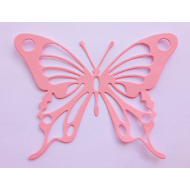 Форма для вырубки Бабочка -2