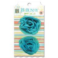 Цветок из ткани, коллекция Ad Lib
