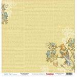 Бумага Волшебство, коллекция Сказка про Фей