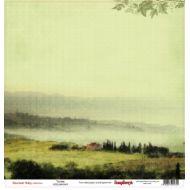 Бумага Тоскана, коллекция Итальянские каникулы