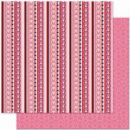 Бумага Stripe, коллекция Crush