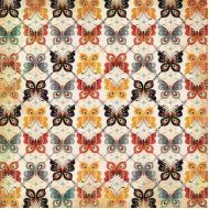 Бумага Marmalade, коллекция Ambrosia