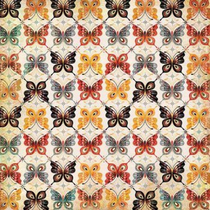 Бумага Marmalade, коллекция Ambrosia для скрапбукинга