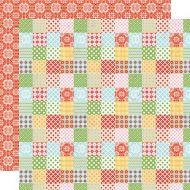 Бумага Patchwork, коллекция Handmade