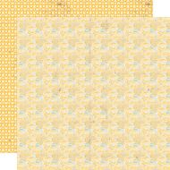 Бумага Blossom, коллекция Buttercup