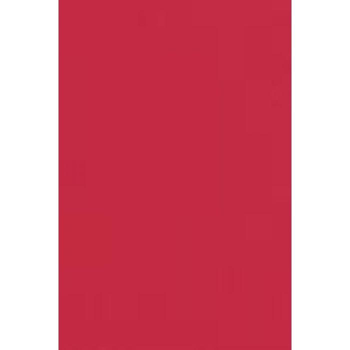 Картон, цвет алый, А4 для скрапбукинга