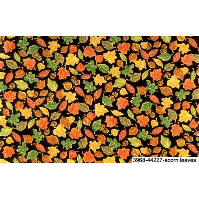 Отрез ткани из коллекции Время урожая для скрапбукинга