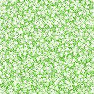 Отрез ткани Grass, коллекция Оттенки самоцветов