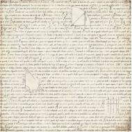 Бумага Glossary, коллекция Basic Manila
