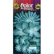 Набор цветов  Marsh Blue