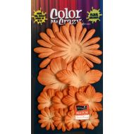 Набор цветов Tangerine