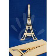 Чипборд  Эйфелева башня