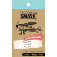 Блокнот Smash: Путешествие