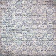 Бумага Любовные письма, коллекция Романс