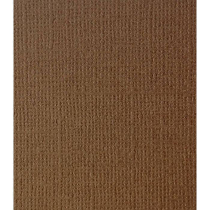Кардсток текстурированный КОРИЦА для скрапбукинга