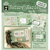 """Книга слов и выражений """"Природа и сад"""""""