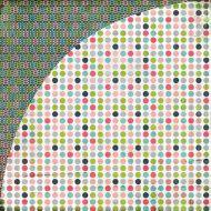 Бумага, коллекция  Olivia, Mckinley