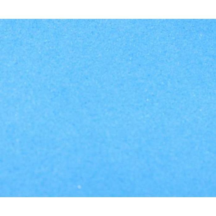 Лист вспененного материала (фоамиран) Небесный для скрапбукинга