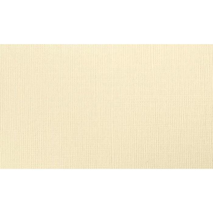 Картон дизайнерский Опал Референс, цвет слоновая кость, лен для скрапбукинга