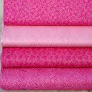 Набор розовый Basic