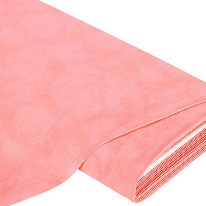 Отрез ткани Муар, розовый для скрапбукинга