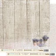 Бумага деревенские мотивы из коллекции шебби прованс