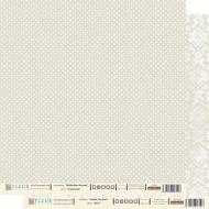 Бумага оливковая из коллекции шебби шик базовая