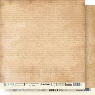Бумага письма из коллекции винтаж базовая