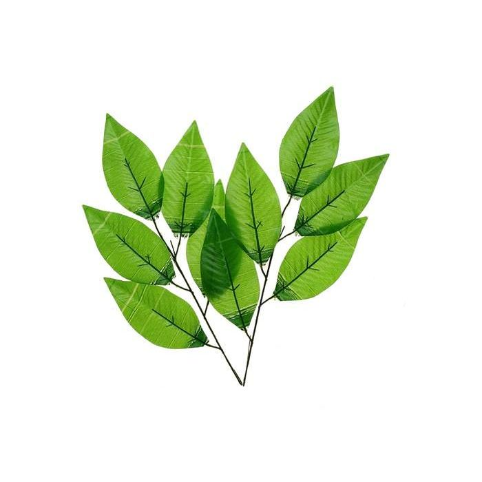 Лист дерева для скрапбукинга