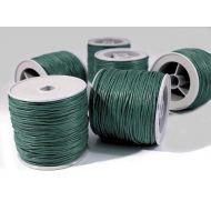 Вощённый шнур цвета хакки