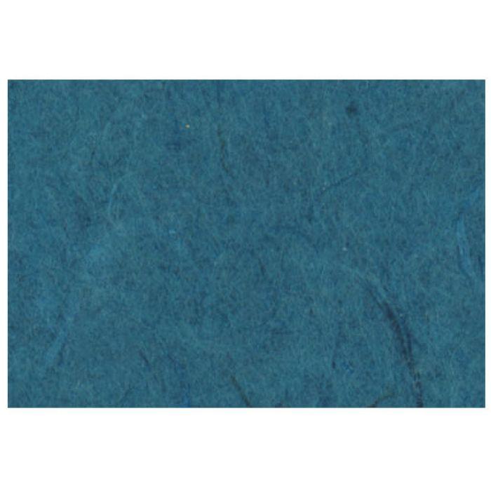 Бумага рисовая цвета морской волны для скрапбукинга