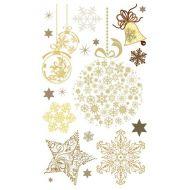 Набор натирок Время Чудес Новогодние узоры