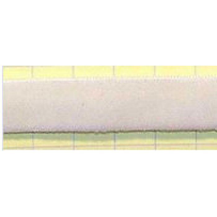 Лента бархатая белая, 13 мм для скрапбукинга